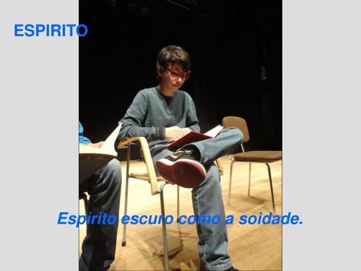 ESPIRITO
