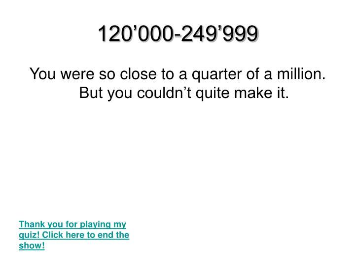 120'000-249'999