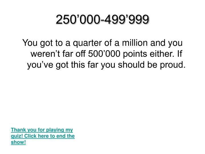 250'000-499'999