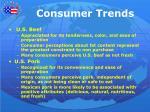 consumer trends1