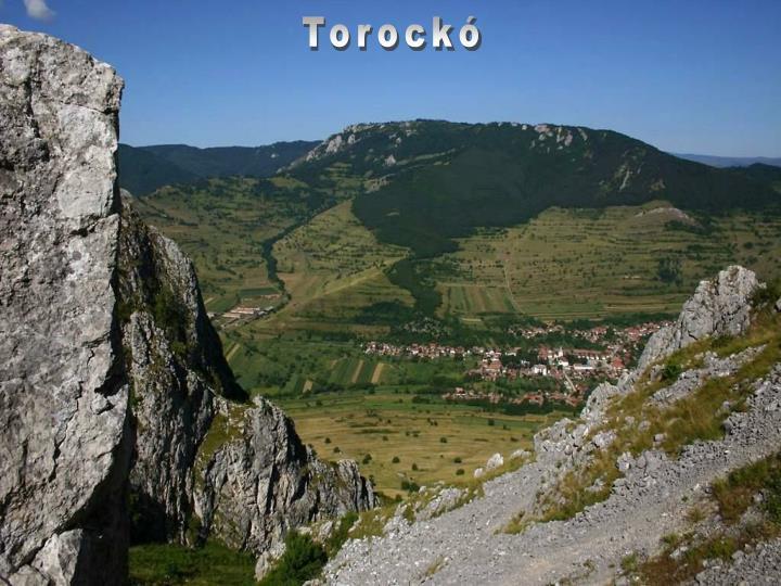 Torock