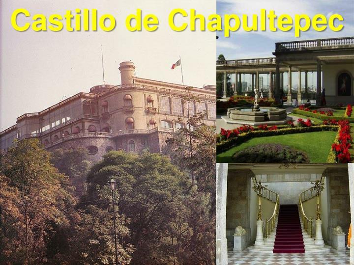 Castillo de