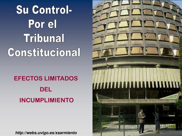 Su Control-
