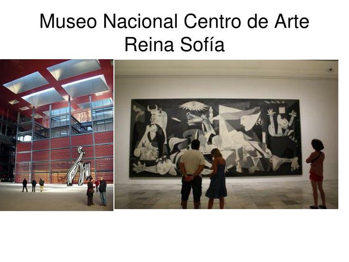 Ppt wjd madrid 2011 powerpoint presentation id 4955975 - Museo nacional centro de arte reina sofia ...