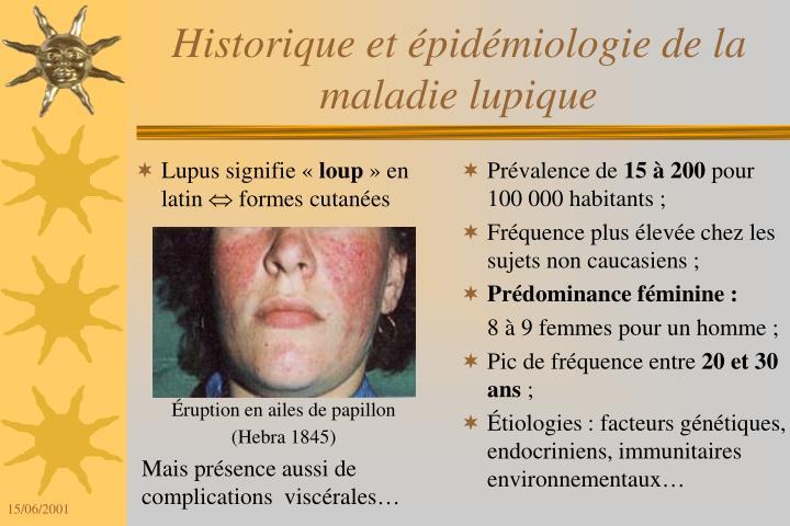 Lupus signifie «