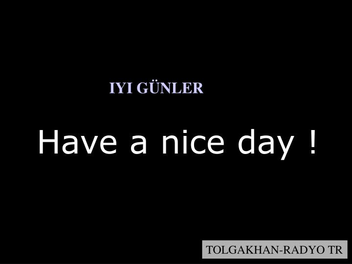 IYI GNLER