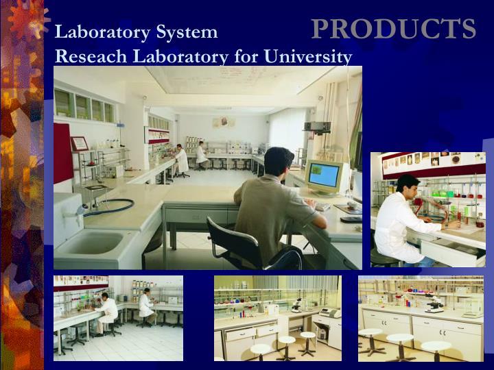 Laboratory System