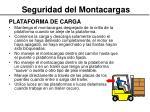 seguridad del montacargas15
