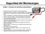 seguridad del montacargas3