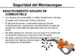seguridad del montacargas4