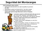 seguridad del montacargas9