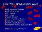 enter your child s cyber world2