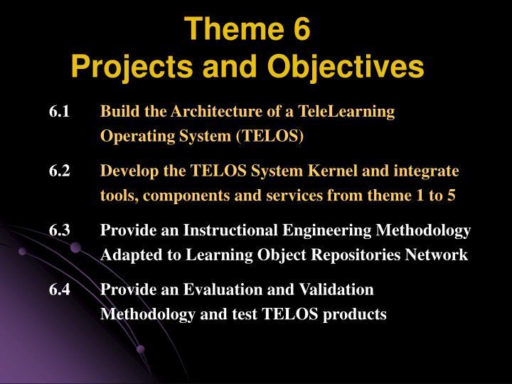 Theme 6