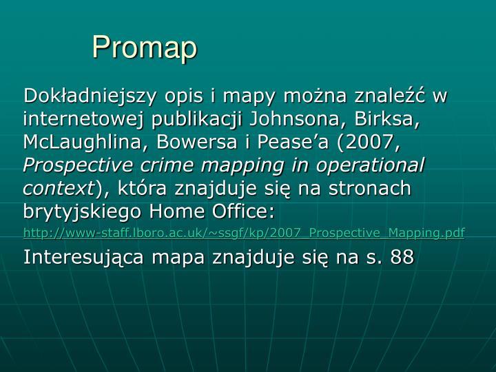 Promap