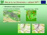 ako je to na slovensku v oblasti nipi7