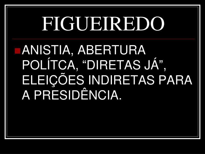 FIGUEIREDO