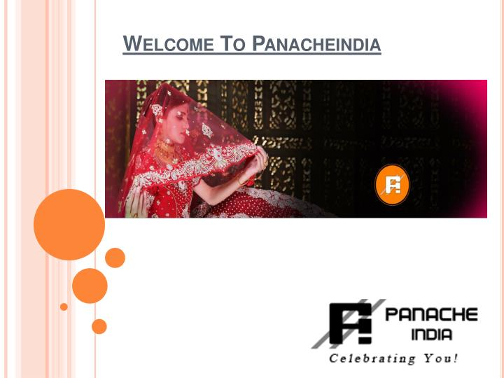 Welcome to panacheindia