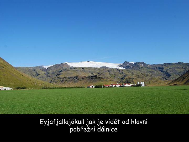 Eyjafjallajkull