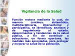 vigilancia de la salud1