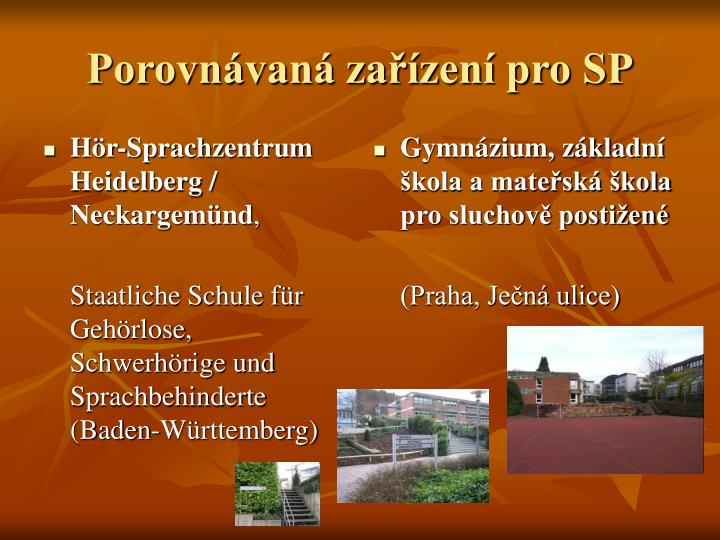 Hör-Sprachzentrum Heidelberg / Neckargemünd