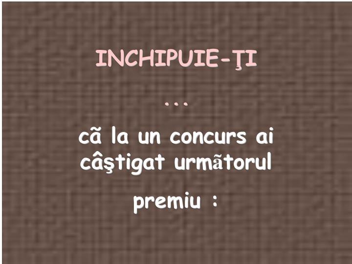 INCHIPUIE-