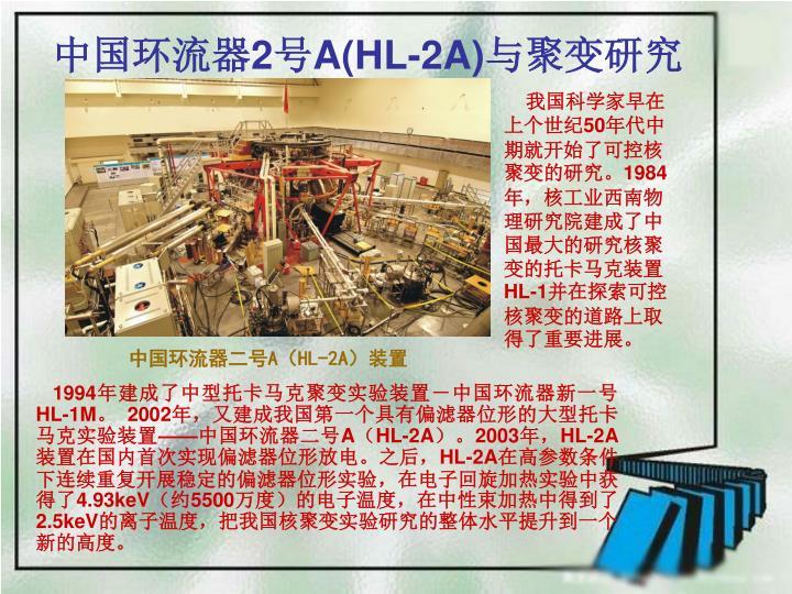 中国环流器