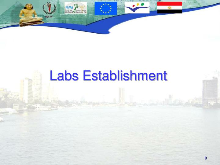 Labs Establishment