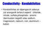 conductivity konduktivitas1