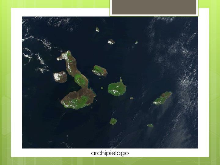 archipielago