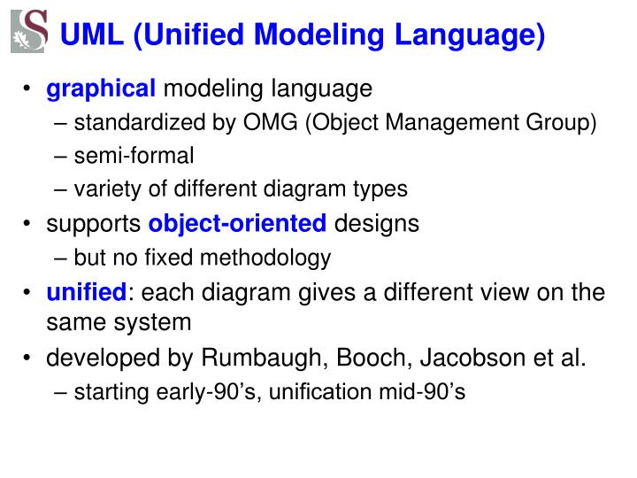 UML (Unified