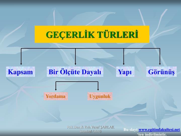 GEERLK TRLER