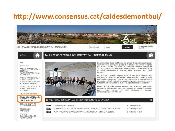 http://www.consensus.cat/caldesdemontbui/
