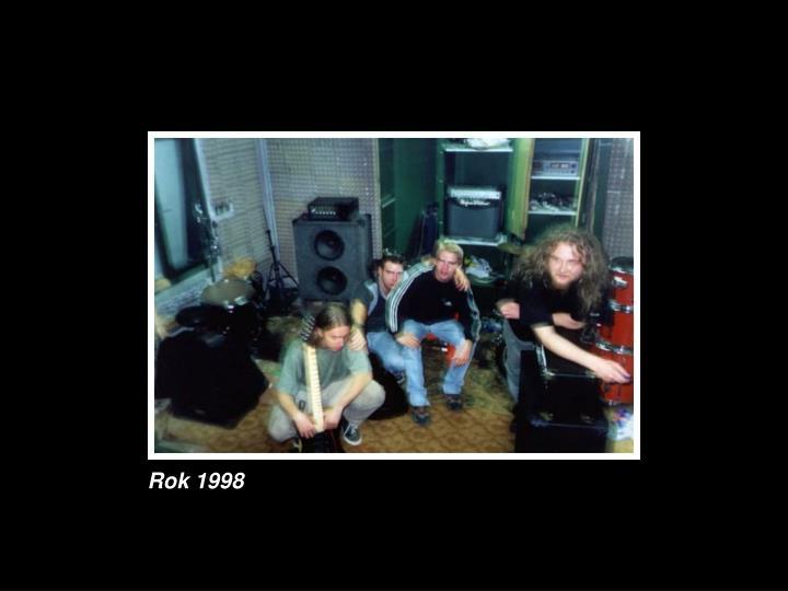 Rok 1998