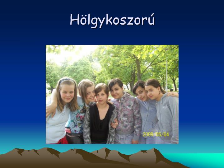 Hlgykoszor