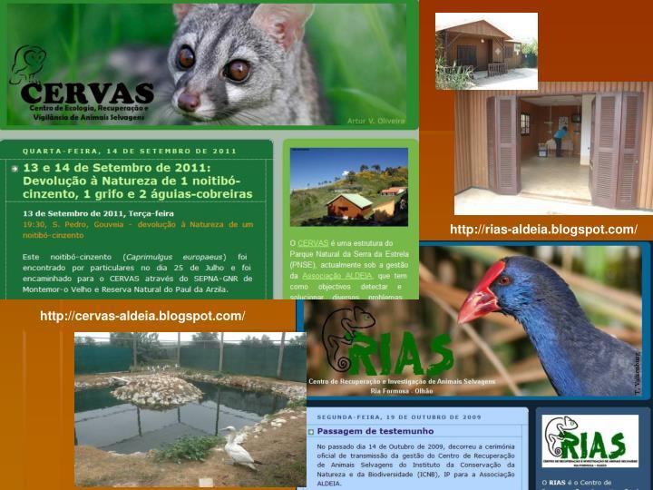 http://rias-aldeia.blogspot.com/