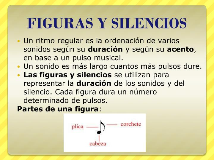 FIGURAS Y SILENCIOS
