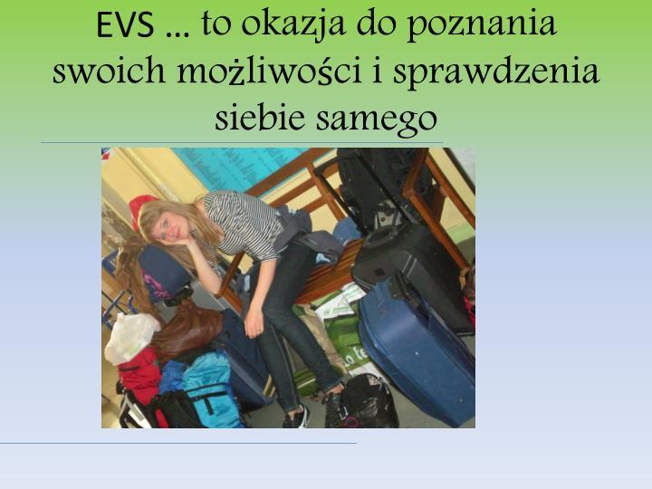 EVS …