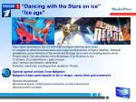 dancing with the stars on ice ice age