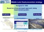 middle loire flood prevention strategy
