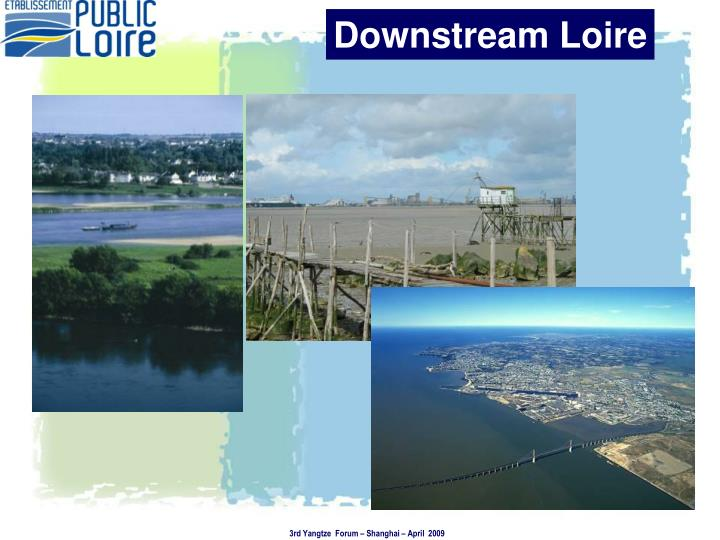 Downstream Loire