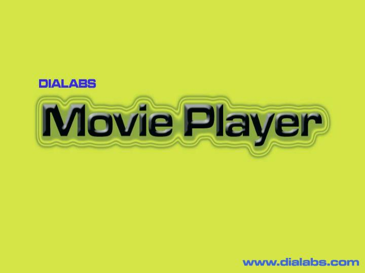 It is your movie channel with your logo your movies and your programmes