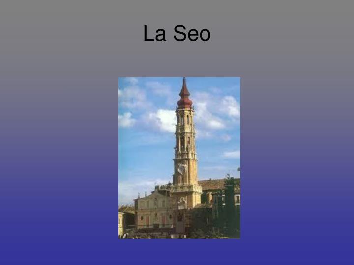 La Seo