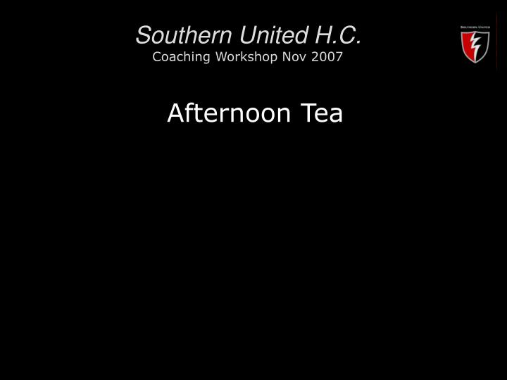 Southern United H.C.