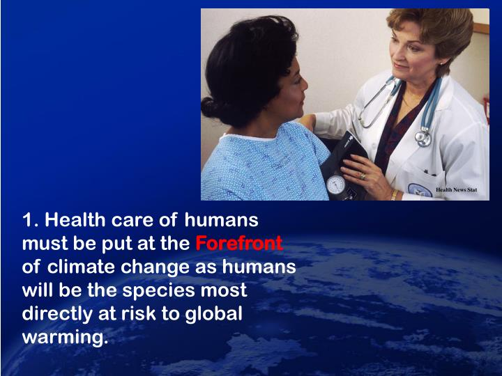 Health News Stat