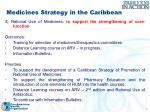 medicines strategy in the caribbean5