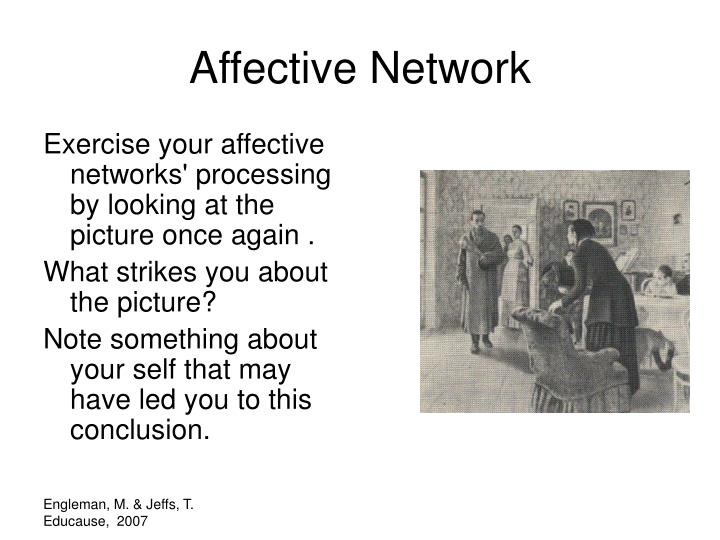 Affective Network