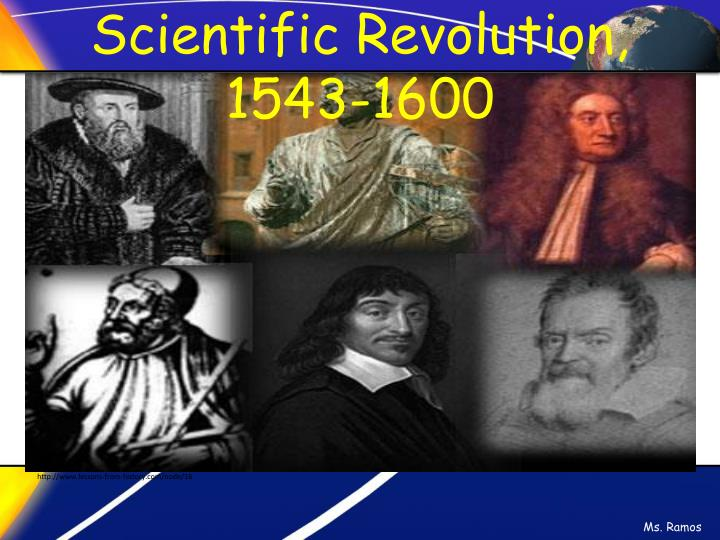 protestant reformation vs scientific revolution The protestant reformation or simply 'the reformation', as it is commonly referred to, was the religious revolution within europe in the sixteenth century that.