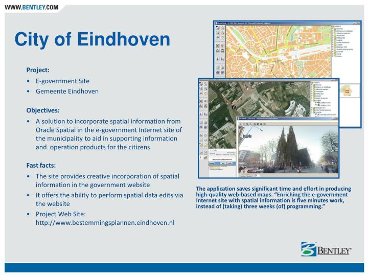 City of Eindhoven