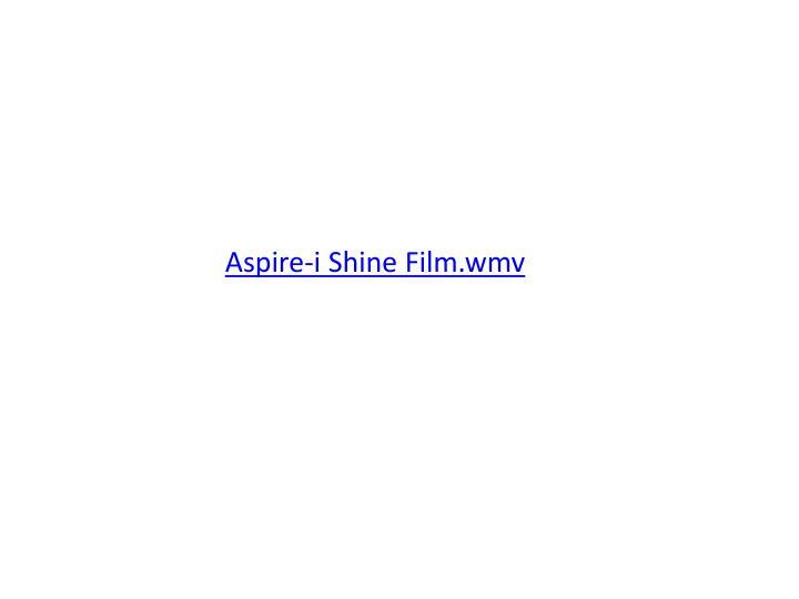 Aspire-
