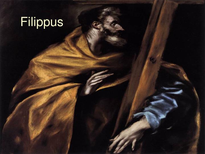 Filippus
